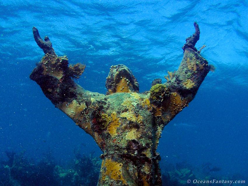 Underwater gucken
